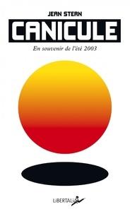 Jean Stern - Canicule - En souvenir de l'été 2003.