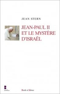 Jean-Paul II et le mystère dIsraël.pdf