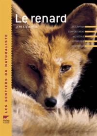 Jean-Steve Meia - Le renard.