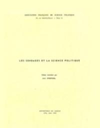 Jean Stoetzel - Les sondages et la science politique.