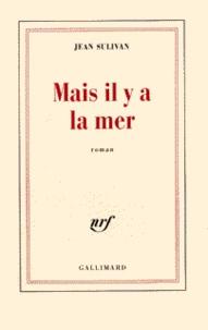 Jean Sulivan - .
