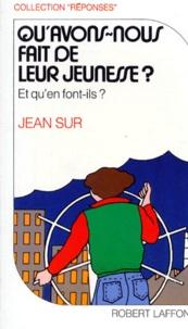 Jean Sur - .