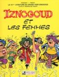 Jean Tabary - Iznogoud Tome 16 : Iznogoud et les femmes.