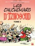 Jean Tabary et René Goscinny - Iznogoud - tome 17 - Les cauchemars d'Iznogoud 4.