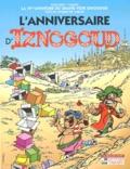 Jean Tabary - Iznogoud Tome 19 : L'anniversaire d'Iznogoud.