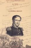 Jean Tabeur - Le général Drouot.