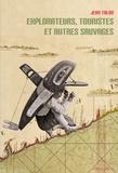 Jean Talon - Explorateurs, touristes et autres sauvages.