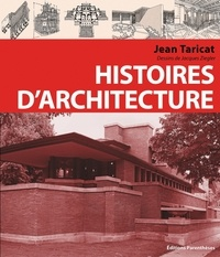 Jean Taricat - Histoires d'architecture.