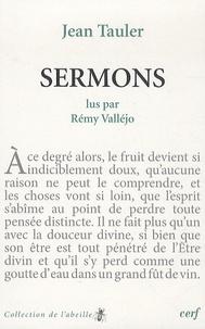 Jean Tauler - Sermons.