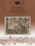 Jean Tetreault - Polluants dans les musées et les archives - Evaluation des risques, stratégies de contrôle et gestion de la préservation.