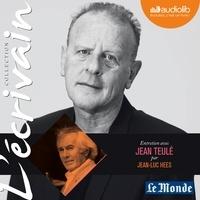 Jean Teulé et Jean-Luc Hees - Entretien avec Jean Teulé.