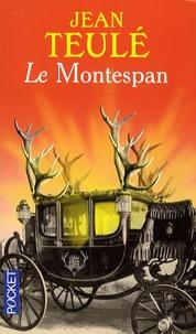 Ebooks txt téléchargements Le Montespan