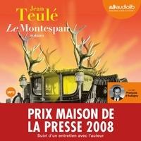 Téléchargement gratuit du livre audio en anglais Le Montespan