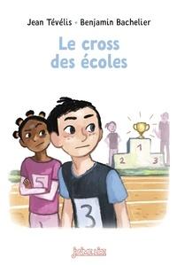 Jean Tévélis - Le cross des écoles.