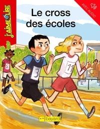 Benjamin Bachelier et Jean Tévélis - Le cross des écoles.