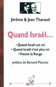 Quand Israël....pdf