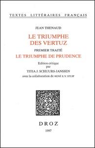 Jean Thenaud - .