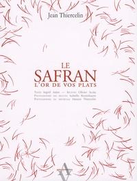 Le safran - Lor de vos plats.pdf