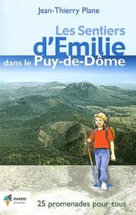 Goodtastepolice.fr Les sentiers d'Emilie dans le Puy-de-Dôme - 25 promenades très faciles Image