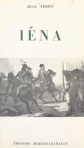Jean Thiry - Iéna.