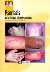 Histoiresdenlire.be Psoriasis - De la clinique à la thérapeutique Image