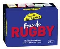 Jean Tiffon - Fans de rugby.