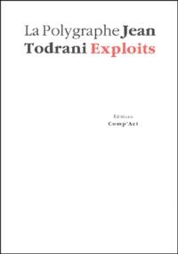 Jean Todrani - .
