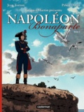 Jean Torton et Pascal Davoz - Napoléon Bonaparte Tome 1 : .