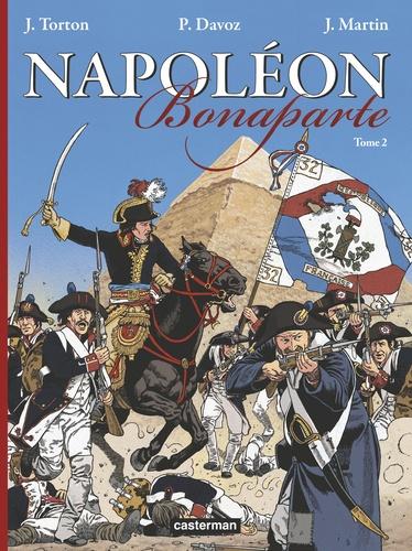 Napoléon Bonaparte Tome 2