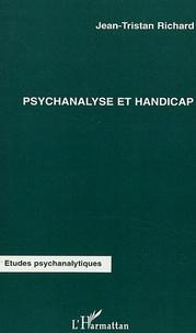 Accentsonline.fr Psychanalyse et handicap Image