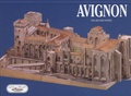 Jean-Tristan Roquebert et G Gros - Palais des Papes Avignon.