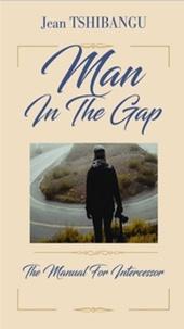 JEAN TSHIBANGU - THE MAN IN THE GAP.