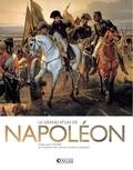 Jean Tulard - Le grand atlas de Napoléon.