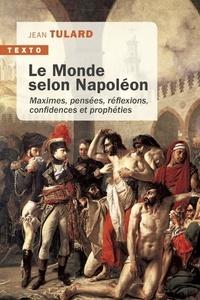 Amazon livres free kindle téléchargements Le monde selon Napoléon MOBI in French 9791021041288 par Jean Tulard