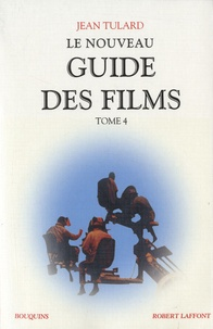 Deedr.fr Le nouveau guide des films - Tome 4 Image