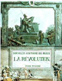NOUVELLE HISTOIRE DE PARIS. La Révolution.pdf