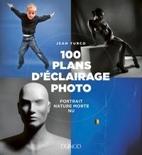 Deedr.fr 100 plans d'éclairage photo - Portrait, nature morte, nu Image