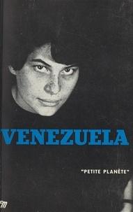 Jean Ulric et A. Boeldeke - Venezuela.
