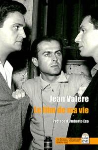 Jean Valère - Le film de ma vie. 1 DVD