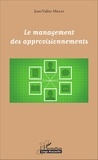 Jean-Valère Mbani - Le management des approvisionnements.