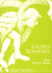Deedr.fr Eglises romanes - Filiations et échanges d'influences Image