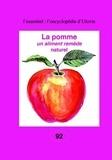 Jean Valnet - La pomme - Un aliment remède naturel.