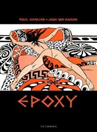 Jean Van Hamme et Paul Cuvelier - Epoxy.