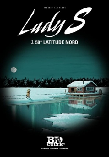 Lady S Tome 3 59° latitude nord