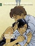 Jean Van Hamme et  Francq - Largo Winch - Diptyques - Tome 10.