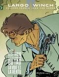 Jean Van Hamme et  Francq - Largo Winch - Diptyques - tome 8 - Diptyque Largo Winch 8/10.