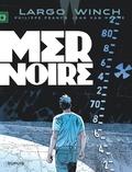 Jean Van Hamme et Philippe Francq - Largo Winch Tome 17 : Mer noire.