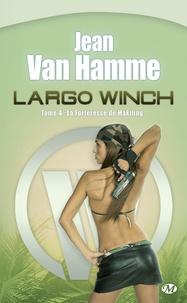 Téléchargement de nouveaux livres Largo Winch Tome 7 CHM PDF iBook