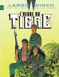 Ebooks internet télécharger Largo Winch Tome 8 9782800159522 FB2 en francais