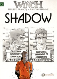 Deedr.fr Largo Winch Tome 8 Image